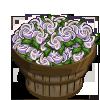 Spiral Flower Bushel-icon
