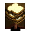 Vegespread Sandwich Tree-icon