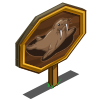 Walrus Mastery Sign-icon