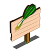 Wild Leek (Avalon) Mastery Sign-icon