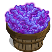 Blakk Root Bushel-icon