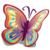 Butterfly (quest)-icon