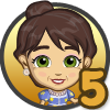 Celebration Time Quest 5-icon
