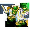 Emerald Citizen Tiger-icon
