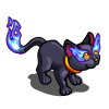 Fire Cat-icon