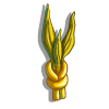 Gold Knotted Seaweed-icon