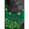 Green Gazebo-icon