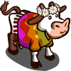 Groovy Cow-icon