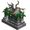 Halloween Planter-icon