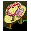 Heart Shape Tree Mastery Sign-icon
