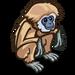 Lar Gibbon-icon