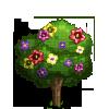 Needle Point Tree-icon