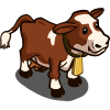 Simmental Cow-icon