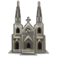 St. Patrick's Cathedral-icon