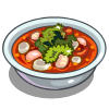 Tom Yum Soup-icon