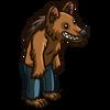 Werewolf-icon