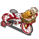 Bicycle Pups-icon