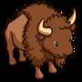 Buffalo-icon