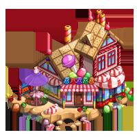 Corner Candy Store-icon