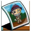 Duke Portrait-icon