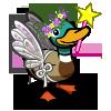 Fairy Duck-icon