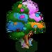 Giant Fresh Coat Of Paint Tree-icon