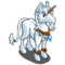 Gothic Unicorn-icon