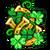 Horseshoe Charm-icon