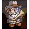 Paleontologist Gnome-icon