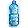 Sparkle Water Bottle-icon