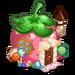 Sugar Strawberry House-icon