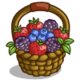 Berry Basket-icon