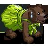 Big Bow Bear-icon