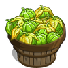Bright Tomatillo Bushel-icon