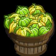 Bright Tomatillo Bushel-icon