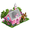 Cupcake Doghouse-icon
