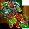 Giant Instrument Tree-icon