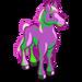Glow Stick Horse-icon