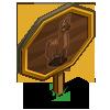 Huarizo Mastery Sign-icon