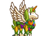 Pegacorn of Plenty