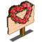 Rose Heart Mastery Sign-icon