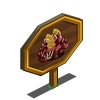 Stego-nymph Mastery Sign-icon