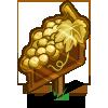 Super Grape Mastery Sign-icon