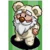 Teddy Bear Gnome-icon