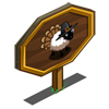 Thank Ewe Mastery Sign-icon