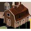 Weathered Barn-icon