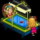 Air Hockey Gnomes-icon