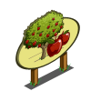 Apple Tree Mastery Sign-icon