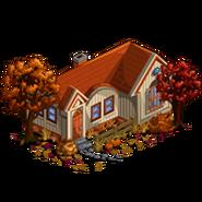 Autumn Cottage 2-icon