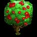 Belgian Poppy Tree-icon